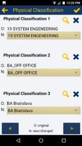 DETAIL_PHYSICAL CLASSIFICATION
