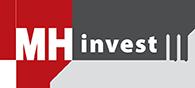 logo MH Invest