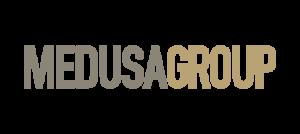 medusa groupe logo